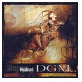 DGM / ミスプレイスド [CD]