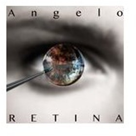 Angelo / RETINA(通常盤) [CD]