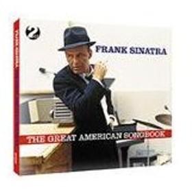 輸入盤 FRANK SINATRA / GREAT AMERICAN SONGBOOK [2CD]
