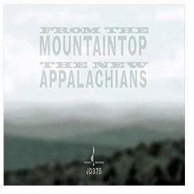 輸入盤 NEW APPALACHIANS / FROM THE MOUNTAINTOP [CD]