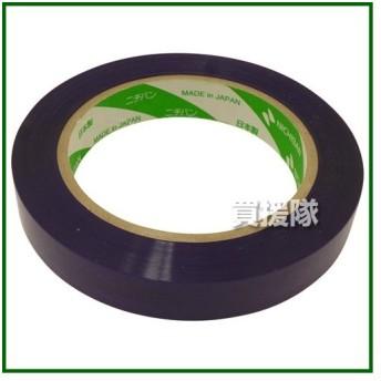 ニチバン タバネラテープ 20mm x100m NO.640V 紫 640V-20