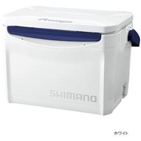 ≪新商品!≫ シマノ フリーガ ライト LZ-026M ホワイト 26L