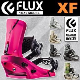 18-19 FLUX BINDING フラックス ビンディング [XF エックスエフ] バインディング TRANSFER series 日本正規品