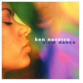 輸入盤 KEN NAVARRO / SLOW DANCE [CD]