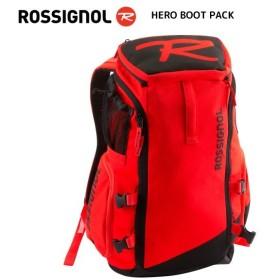 19-20 ROSSIGNOL(ロシニョール)【数量限定商品】 HERO BOOT PACK(ヒーロ ブーツパック)RKHB101【スキーバックパック】