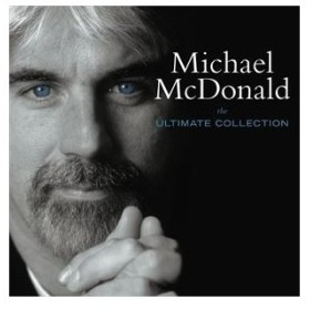 輸入盤 MICHAEL MCDONALD / ULTIMATE COLLECTION [CD]