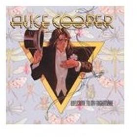 輸入盤 ALICE COOPER / WELCOME 2 MY NIGHTMARE (REMASTER) [CD]