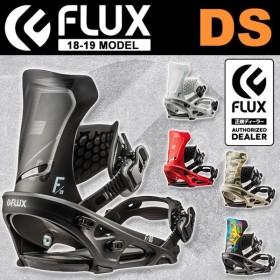 18-19 FLUX BINDING フラックス ビンディング [DS ディーエス] バインディング FLAT ROKER series 日本正規品