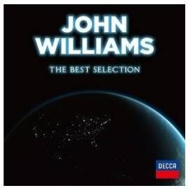 CD/ジョン・ウィリアムズ/ジョン・ウィリアムズ/ベスト・セレクション