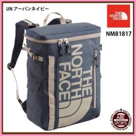 【THE NORTH FACE】BC Fuse Box II ヒューズボックス/ノースフェイス バッグ (NM81817) UN アーバンネイビー