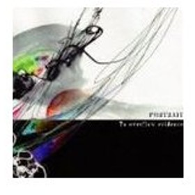 To overflow evidence / portrait [CD]