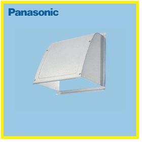 パナソニック 換気扇  FY-HDA20 屋外フ−ド20CMアルミ 部材関係 フード Panasonic
