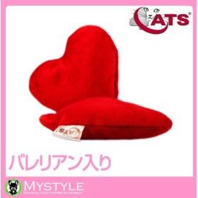 4cats フォーキャッツ ハート(バレリアン) 猫用 おもちゃ