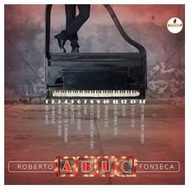 輸入盤 ROBERTO FONSECA / ABUC [CD]