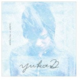 yukaD / yukaD in the house [CD]