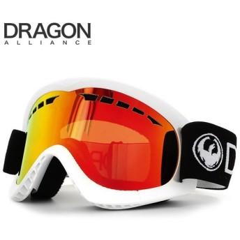 キッズ ジュニア ユース 子供 ドラゴン ゴーグル 2014-2015年モデル ミラーレンズ レギュラーフィット DRAGON DXS 722-4970 スキー スノーボード スノボ