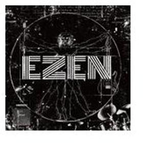 輸入盤 EZEN / MINI ALBUM : ANGEL [CD]
