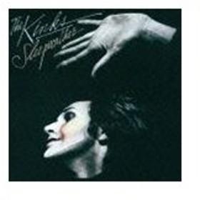 ザ・キンクス / スリープウォーカー +5(SHM-CD) [CD]