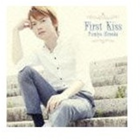 平岡史也 / First Kiss [CD]