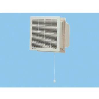 パナソニック 換気扇 FY-15EK1 壁埋込形(シロッコ)換気扇 居間用換気扇 壁埋込形(シロッコ) 排気 電気式シャッター