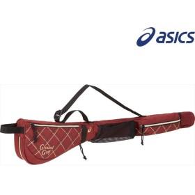 アシックス asics レクリエーションバッグ・ケース  マルチクラブバック(1本用) GGG871-25