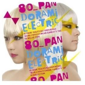 CD/80_pan/ドラミエレクトリック