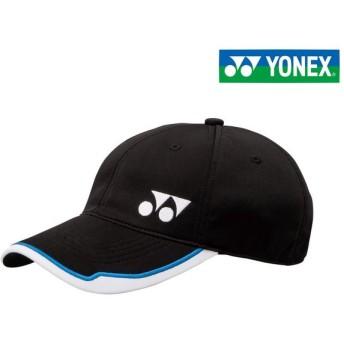 ヨネックス YONEX テニスウェア ユニセックス ユニキャップ 40048-007 2018SS