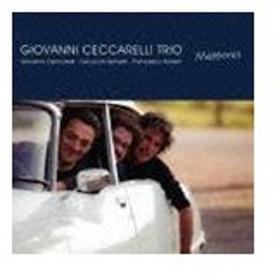 ジョヴァンニ・チェカレリ・トリオ / メテオール [CD]