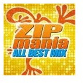 ZIP-FM 20th ANNIVERSARY SPECIAL CD ZIP MANIA ALL BEST MIX [CD]