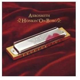 CD/エアロスミス/ホンキン・オン・ボーボゥ (ConnecteD) (通常盤)