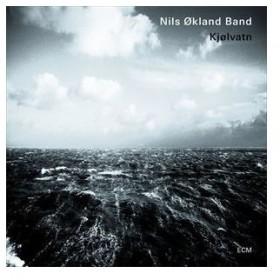 輸入盤 NILS OKLAND ENSEMBLE / KJOLVATN [CD]