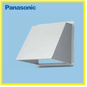 パナソニック 換気扇  FY-HDXB20 屋外フ−ド(防火ダンパー付き)ステンレス 部材関係 フード Panasonic