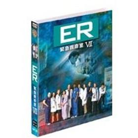 ER 緊急救命室〈セブンス〉セット2【DISC4〜6】(期間限定) ※再発売 [DVD]