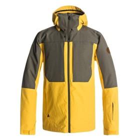 アウトレット価格 クイックシルバー QUIKSILVER  10K スノボ スキー ジャケット(モダンフィット)AMBITION JACKET スキー