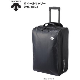 DESCENTE(デサント)【在庫処分/ホィールバック】 ホイールキャリー DMC-8602【取っ手付きバッグ】