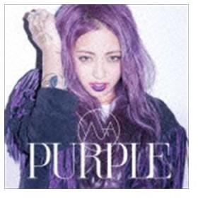 YU-A / PURPLE(通常盤) [CD]