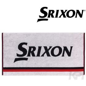 SRIXON スリクソン 「バスタオル SPT-7601」