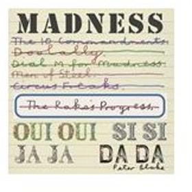 輸入盤 MADNESS / OUI OUI SI SI JA JA DA DA [CD]