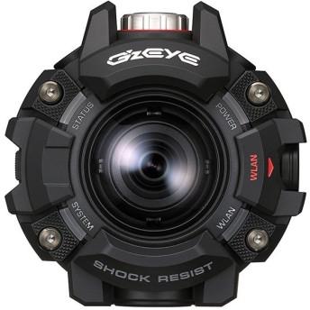 CASIO(カメラ)「G'z EYE」(ジーズアイ)GZE-1