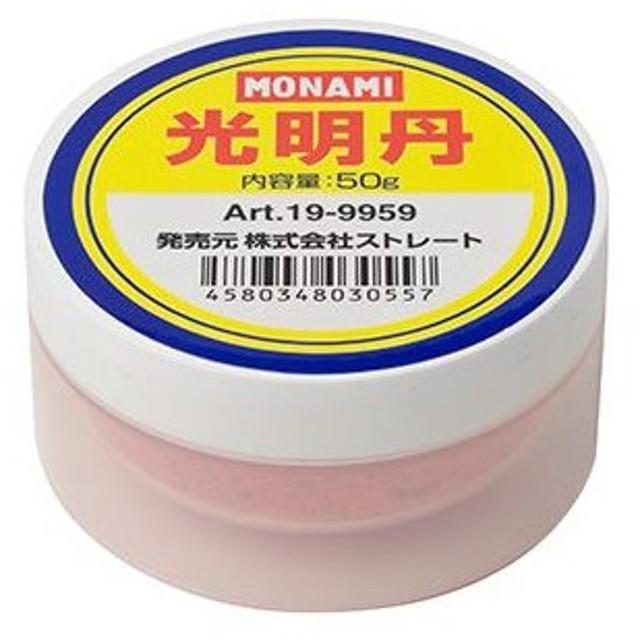 光明丹 50g STRAIGHT/19-9959 (STRAIGHT/ストレート)