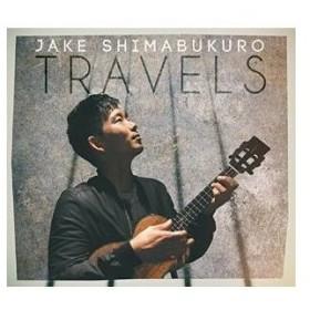 CD/ジェイク・シマブクロ/トラベルズ (歌詞対訳付)
