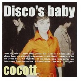 CD/cocott/Discos baby