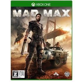 [100円便OK]【新品】【XboxOne】マッドマックス