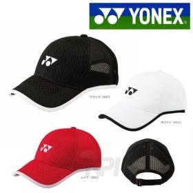 YONEX ヨネックス 「UNI メッシュキャップ 40042」「SS」