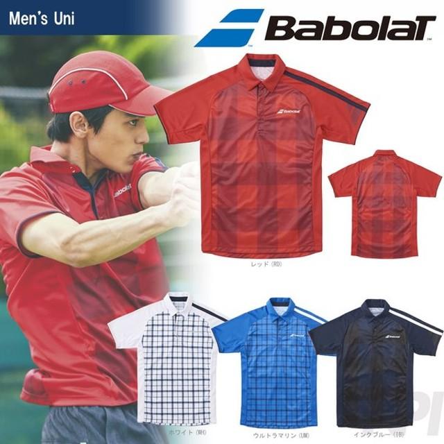 1f8547eeade7d 「均一セール」 バボラ Babolat 「Unisex ショートスリーブシャツ BAB-1757」テニス