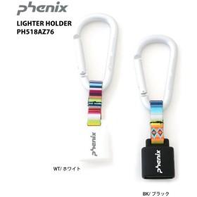 PHENIX (フェニックス)【2019/アクセサリー小物】 LIGHTER HOLDER(ライターホルダー)PH518AZ76【カラビナ】