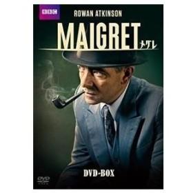 DVD/海外TVドラマ/MAIGRET/メグレ DVD BOX