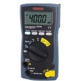 三和電気計器 CD770 「SANWA デタルマルチメータ DC/AC600Vまで」