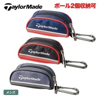 テーラーメイド TaylorMade メンズ TM18 E-5 ボールケース KL988 日本正規品
