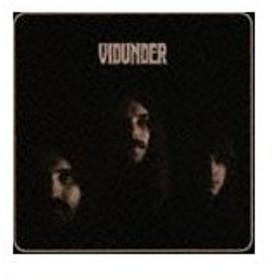 ヴィドゥンダー / ヴィドゥンダー [CD]